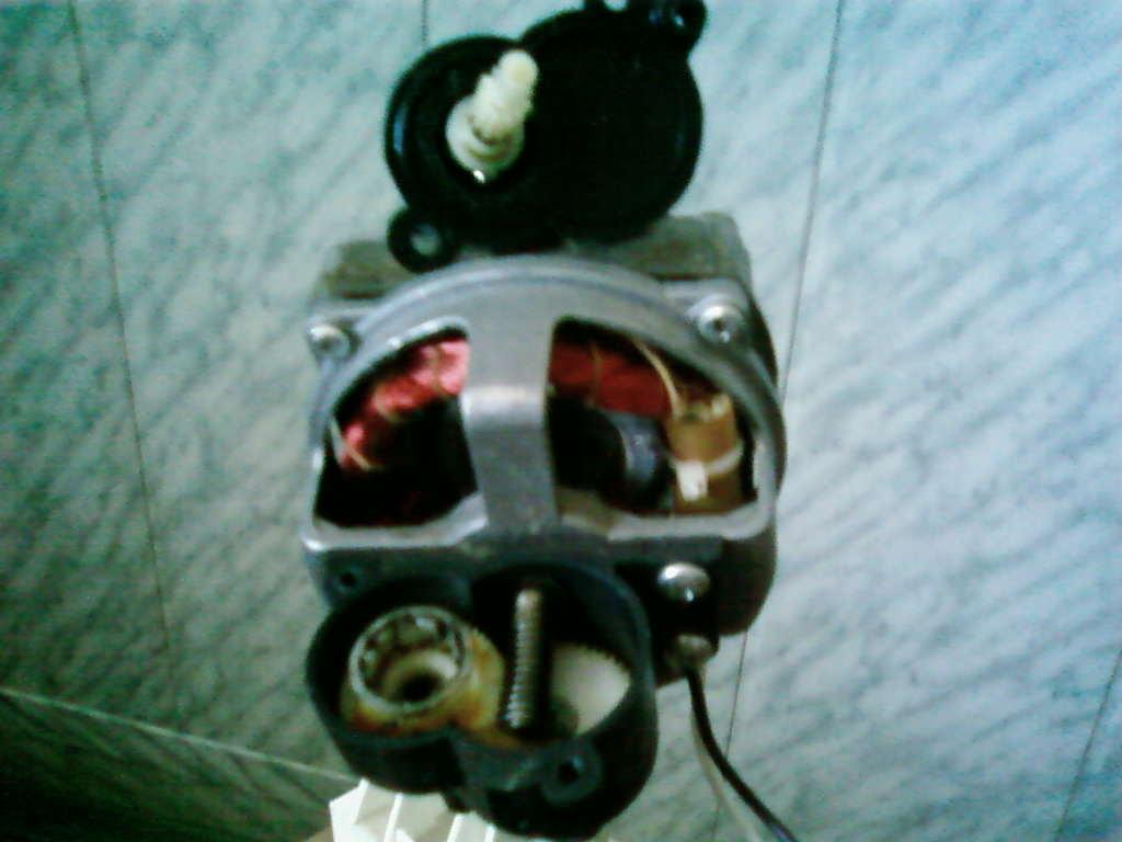 Ремонт бытовых вентиляторов.