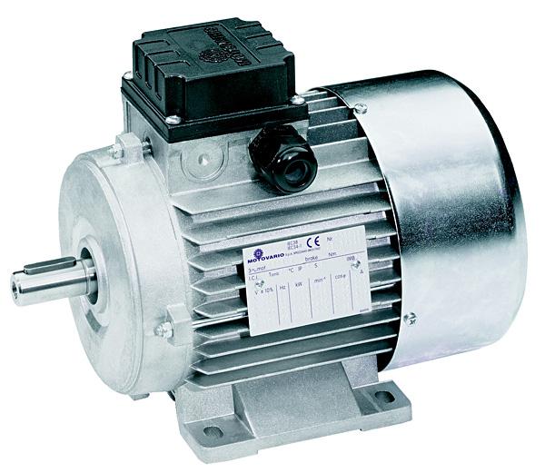 двигатель переменного тока
