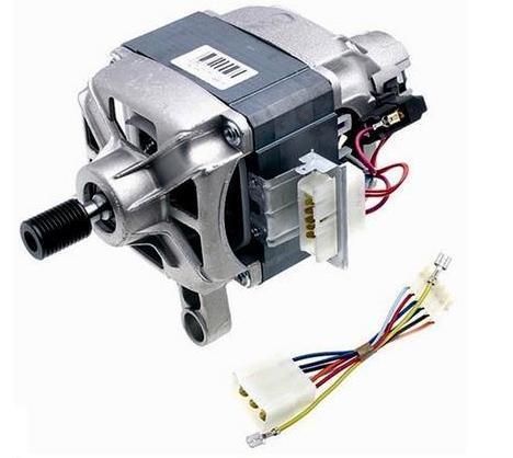 замена однофазного электродвигателя