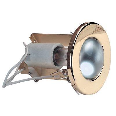 точечный светильник с лампой накаливания
