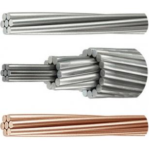 неизолированные провода