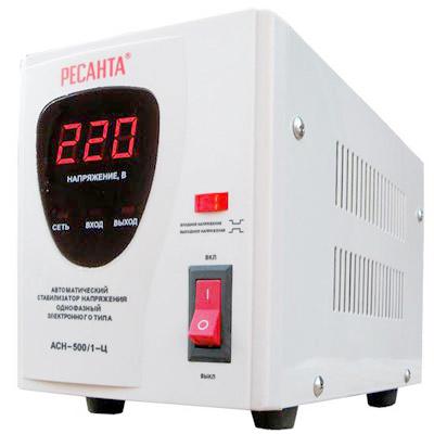 стабилизатор для газовых котлов